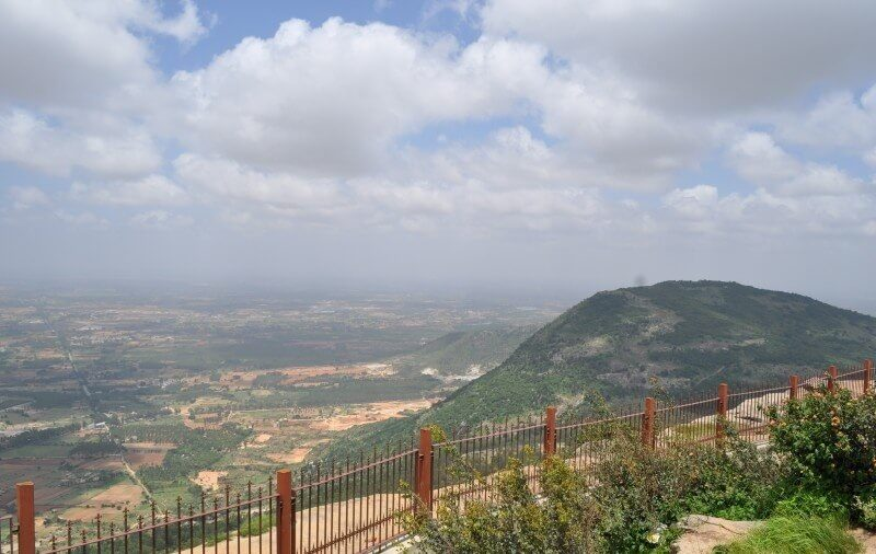 Best-hill-stations-in-Karnataka-Nandi-Hills