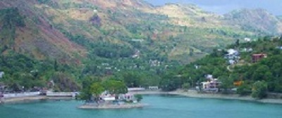 Bhimtal Hill Station In Uttarakhand
