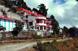 Blue Pine Resort-Best Hotels in Lansdowne