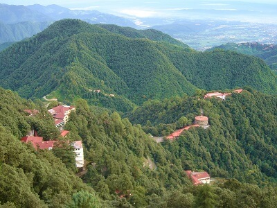 Hill-Stations-Around-Jaipur-Mussoorie