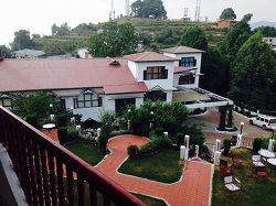 Hotels in Mukteshwar Krishna Orchard Resort