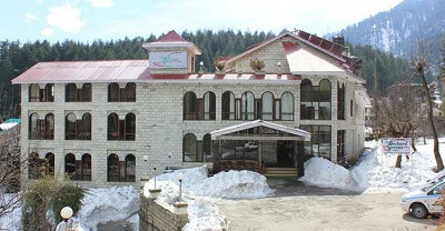 Manali-Hotels-List-The-Orchard-Greens