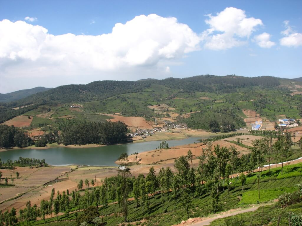 best hill stations in India for couples-Ooty