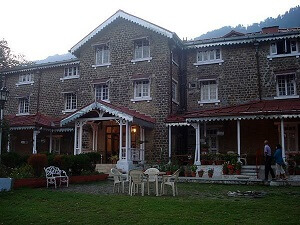 Chevron Fairhavens Hotel in Nainital
