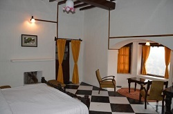 cloud end forest resort mussoorie room picture
