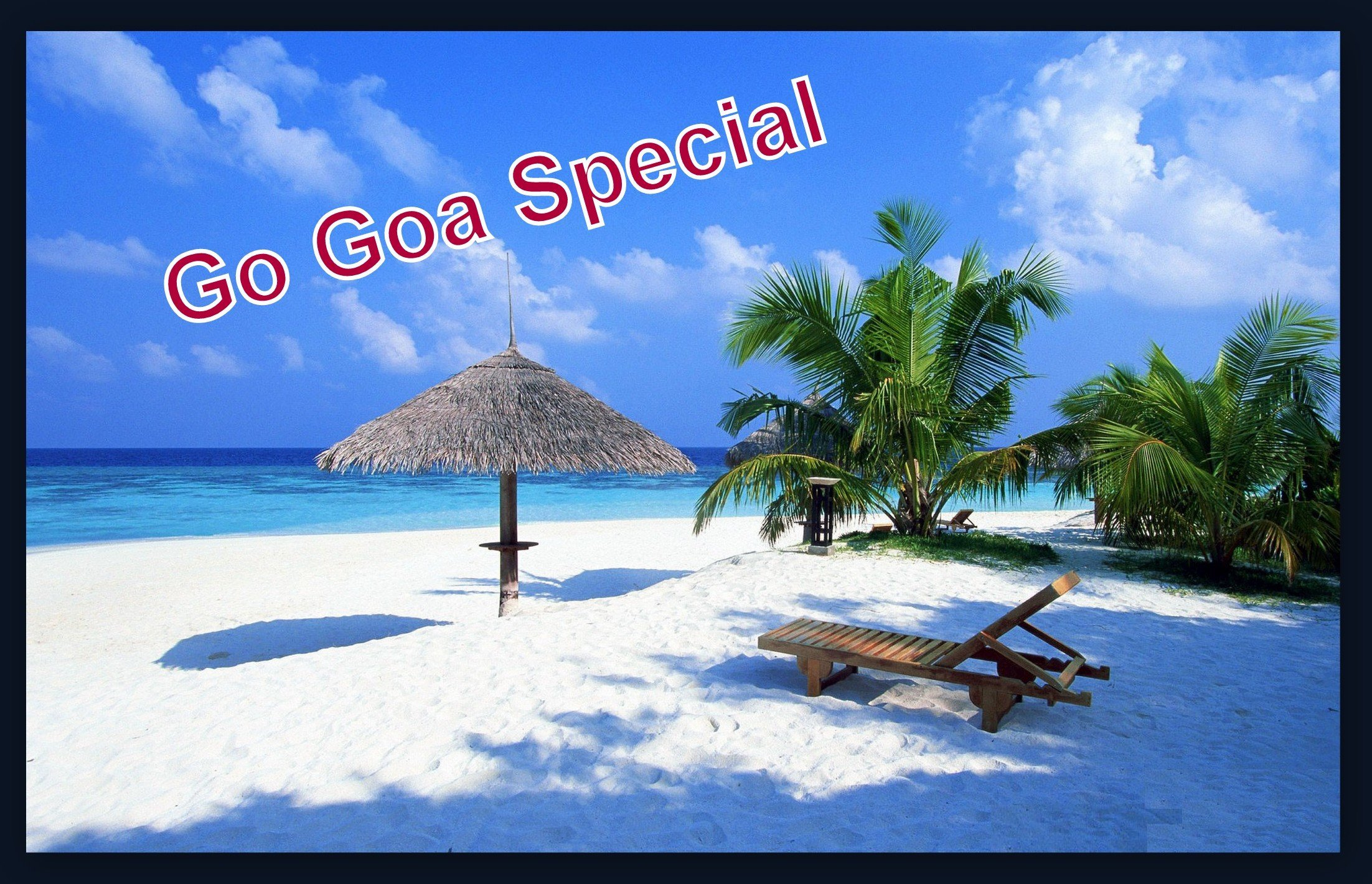 goa special Packages