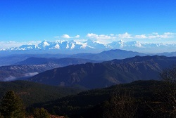 Mukteshwar in Nainital Tour