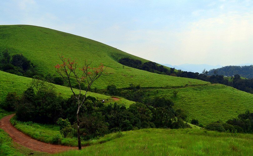 top-hill-stations-in-Karnataka-Kemmangundi