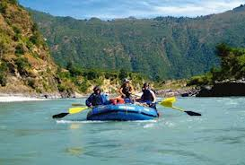 River-Rafting-From-Ghat-To-Pancheswar